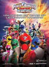 power ranger gambar power rangers super mega force hd