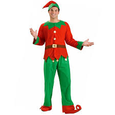Spencers Gifts Halloween Costumes by Simply Elf Costume One Size Walmart Com