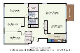 bathroom floorplans the tedwyn bryn mawr pa