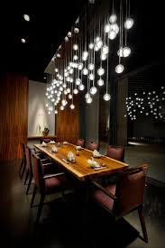 Stylish Restaurant Interior Design Ideas Around The World - Bar interior design ideas