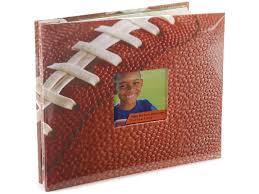 12x12 scrapbook albums mbi 12x12 football scrapbook