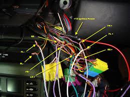 996 tt stereo wiring 6speedonline porsche forum and luxury car