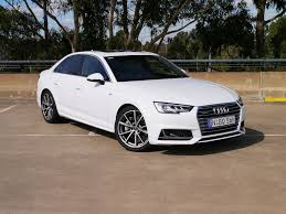 audi 2016 2016 audi a4 2 0 tfsi quattro review price features stylish