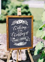 wedding program sign chalkboard wedding program sign printable wedding program wedding