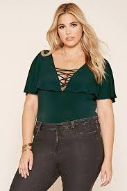 Plus Size Bodysuit Blouse Ballin U0027 On A Budget 7 Must Have Plus Size Bodysuits Under 50