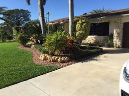 What Does A Landscaper Do by Local Landscaping Company Landscape Services Pink And Green