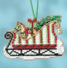 mill hill cross stitch kits