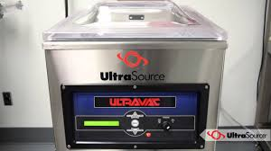 ultrasource uv250 youtube