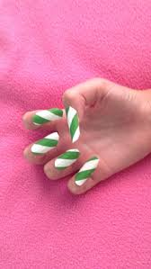 how to make fake nails out of tape 7 steps with pictures