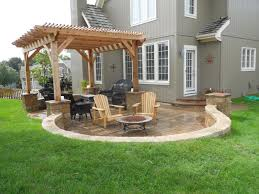 Rear Patio Designs Decent Bistrodre And Image Back Porch Ideas Back Porch Ideas