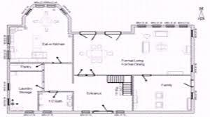 floor plan grid template beautiful blank floor plan template pictures inspiration exle