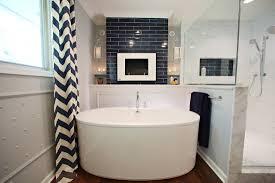 nautical bathroom designs nautical navy bathroom handmade tiles mercury mosaics