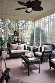 Patio Enclosures Buffalo Ny by The Collected Interior Home Tour Screened Porch With Affordable