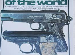 shooting 9mm handguns from world war ii backyard deer hunting
