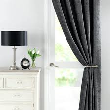 Front Door Side Curtains by Curtains Rod Pocket Door Curtains Sidelight Curtains Target