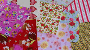 decorative paper how to make a decorative paper for scrapbooking and card