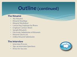 Check Resume Online by Riverside County Office Of Education Career Technical Education