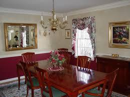 painting dining room dining room light wood floors gray walls living room dining wall