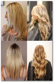 la hair extensions 72 best hair extensions before and after images on