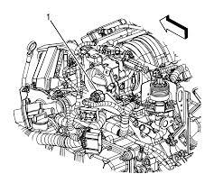 repair instructions crankshaft position sensor wiring harness