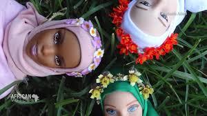 hijarbie barbie muslim makeover cnn style
