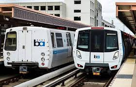despite delays bart hopes to receive new railcars ahead of