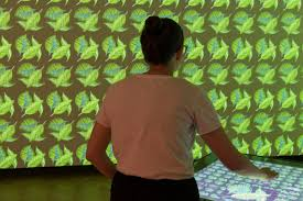 683 Best Pattern Wallpaper Textiles by Museums And Machines Curating Tech To Democratize Art Culture