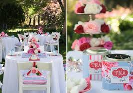 pink and white party food ideas party themes inspiration