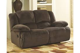 toletta reclining loveseat ashley furniture homestore