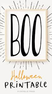 Printable Halloween Signs by 78 Best Everblue Press Printables Images On Pinterest Wedding