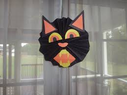 Halloween Decoration Craft Ideas by Ramblings Of A Crazy Woman Halloween Hanging Decorations