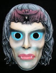 Traditional Halloween Monsters Halco Halpren Costumes Ad Blood Curdling Blog Of Monster Masks