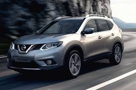 nissan singapore russia new generation nissan x trail production starts in st