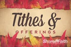 come with thanksgiving announcements ministry church