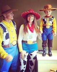 Toy Story Jessie Halloween Costume 25 Diy Costumes Family Themed Halloween Halloween Toys