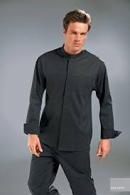 veste de cuisine clement chaquetas para chef clement design modelo firenze chef