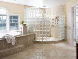 glass block designs for bathrooms glass block shower enclosures design and installations
