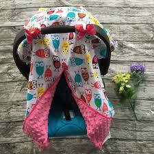 Free Carseat Canopy Pattern by Online Shop Cotton New Free Shipping Baby Car Seat Canopy Cover