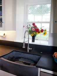 What Kind Of Rock Is Soapstone Granite Quartz And Soapstone Countertops Hgtv
