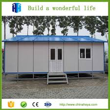 prefab camp fast install sandwich panel camp house labor house prefab house