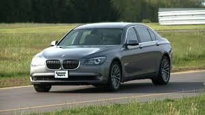 bmw 7 series review bmw 7 series review updated consumer reports