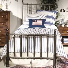 furniture wrought iron headboard twin photo stylish bedroom