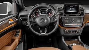 mercedes dashboard mercedes gle450 amg coupe 2016 review by car magazine