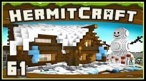 hermitcraft 4 minecraft how to make a christmas house design