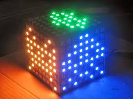 led cubes petit studio led cube