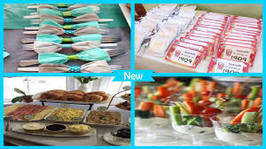 best diy baby shower food ideas android apps on google play