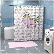rideau de rideau de licorne vendu