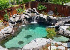 1000 ideas about small backyard pools on pinterest backyard small