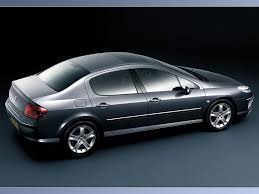 peugeot history peugeot 407 technical details history photos on better parts ltd