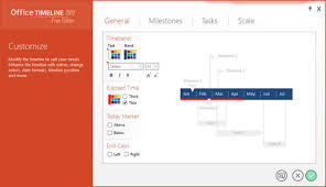 microsoft office powerpoint timeline template office timeline